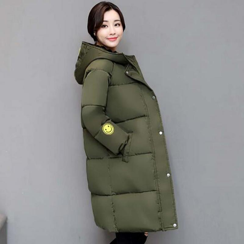 Aliexpress.com : Buy Women winter Clothing hooded Jacket Winter ...