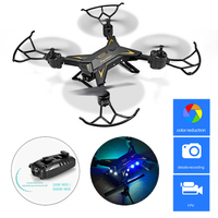 Long Endurance Drone Camera 30W/50W ky601s Selfie Drone Fixed High Foldable Drone Four axis Aircraft WIFI Map RC Helicopter