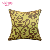 Avigers European Style Embroidered Cushions Cover Home Decorative Throw Pillows Pillow Case Core Kid Gift Geometric
