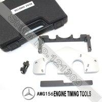 Автомобиль специальный Инструменты Двигатели для автомобиля синхронизации Инструменты комплект подходит для Benz AMG 156