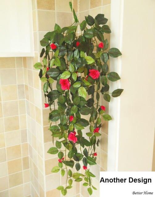 artificiales plantas verdes plantas con flores con cestas colgantes de hierro macetas puerta decoracin interior de una casa flores guirnaldas decoracin - Plantas Verdes De Interior