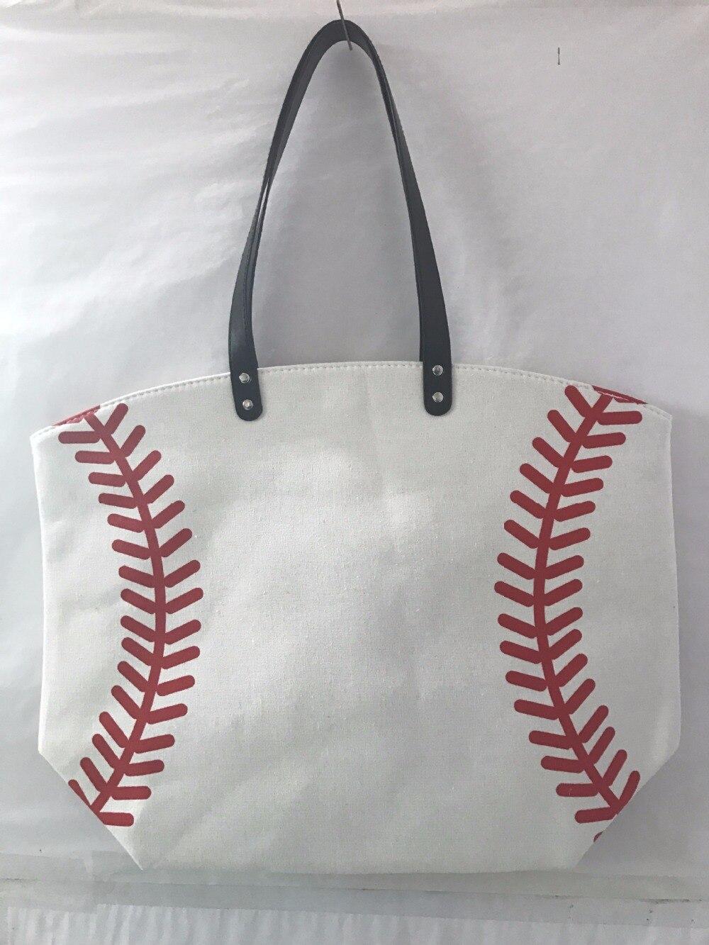 الجملة جديد 20 pcsNew البيسبول للأطفال القطن قماش حقائب رياضية البيسبول البيسبول جراب للأطفال-في حقائب ومستلزمات تغليف الهدايا من المنزل والحديقة على  مجموعة 2