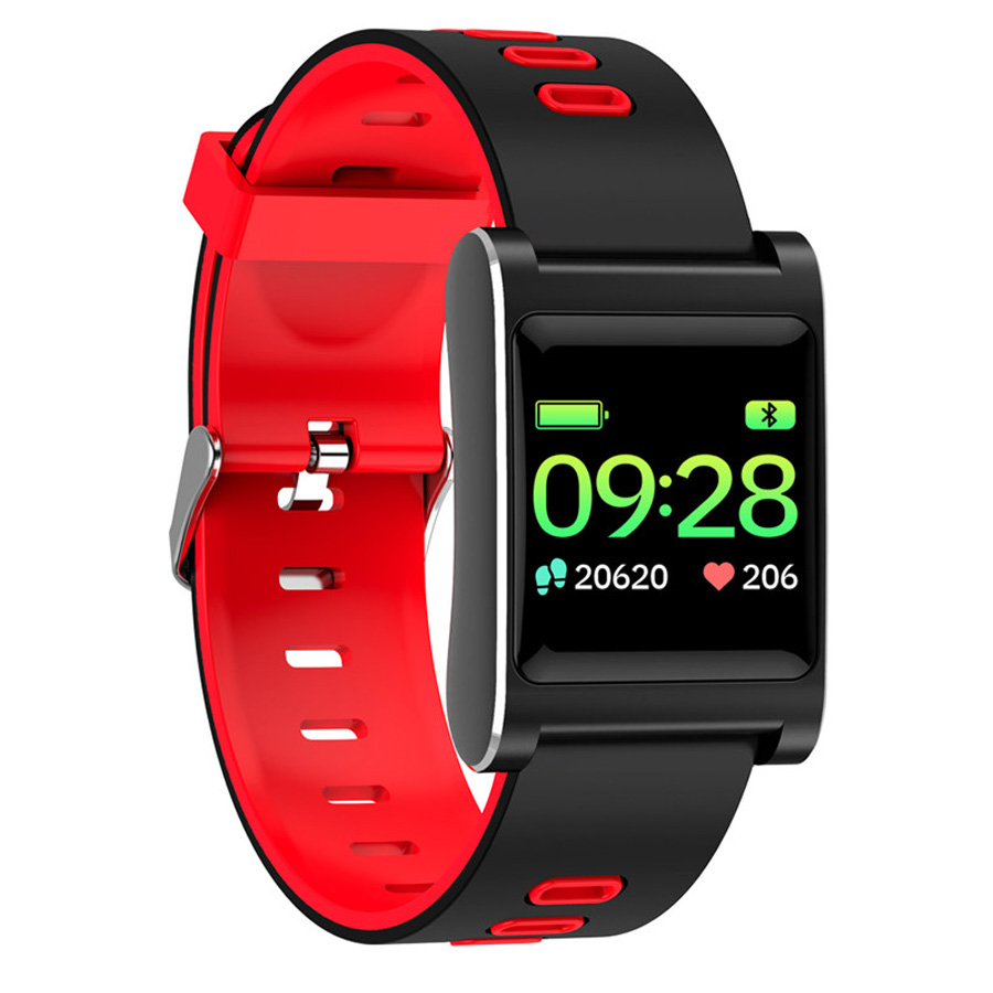 Volemer K88 plus Smart Band Blood Pressure Heart Rate Monitor Bracelet Color Display IP68 Waterproof Fitness Tracker Wristband (17)