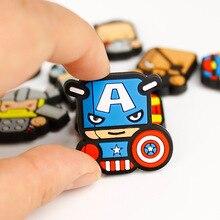 Awesome Avengers Car Freshener Clip