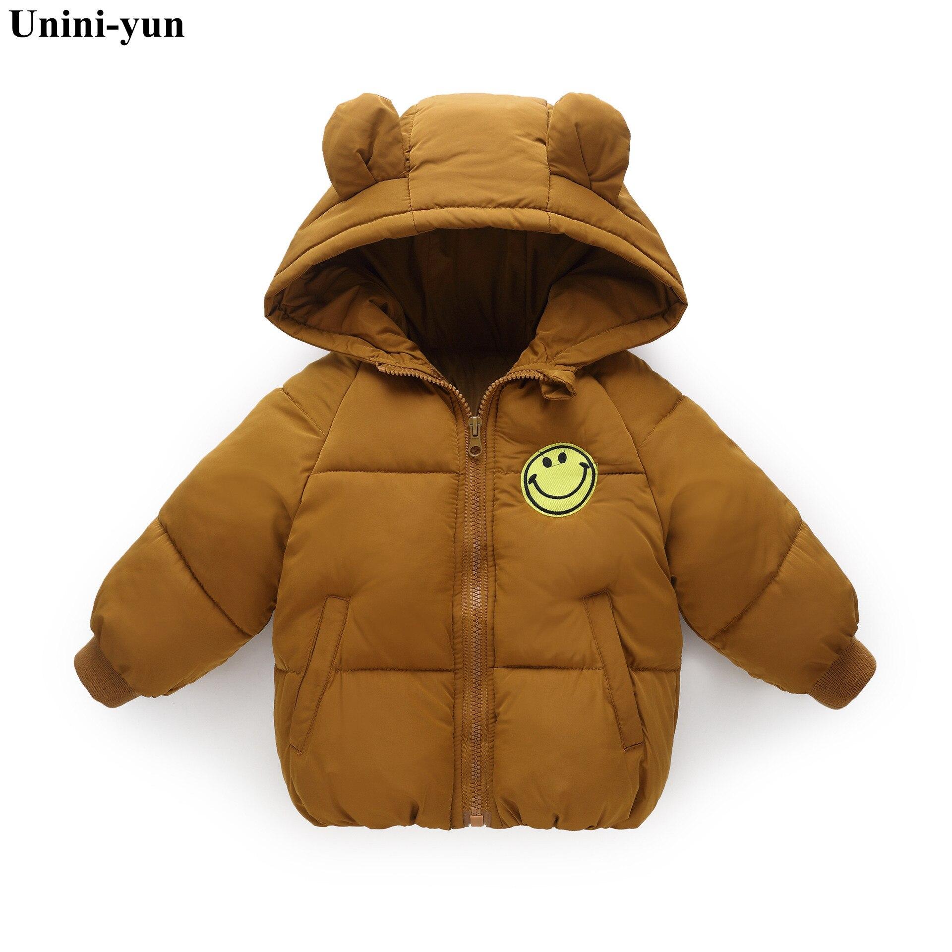 0b951b636a67 Dropwow Children Jackets Boys Girls Winter Down Coat 2018 Baby ...