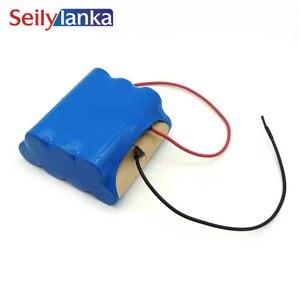 Bateria 3000mah para decalque preto 12v ni mh, cd aspirador de pó pv1225npm para autoinstalação