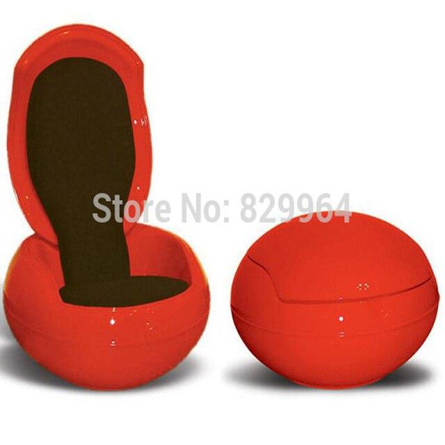 Neue Garden Egg Chair Gartenstuhl Fiberglas Stuhl Moderner Stuhl