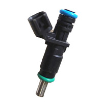 GENUINE FUEL INJECTOR NOZZLE PA66GF35 For D5BG AA 9F593