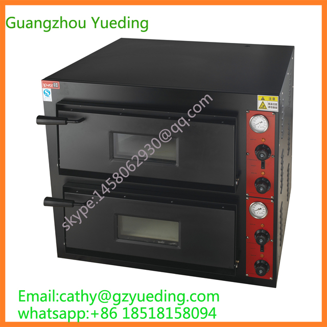 Aliexpress.com : Buy Commercial Electric pizza oven bakery oven ...