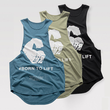 New Brand Clothing Summer Singlets Mens Tank Tops Shirt,Bodybuilding Equipment Fitness Men's Mesh Stringer Tanktop Vest 10