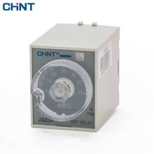 CHINT Time Relay Power Failure Time Delay JSZ3F Time Delay 220v 12v 24v 380v 110v 36v цена