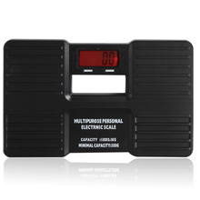 150kg / 0.1kg Multipurpose Mini LCD Digital Portable Body Health Electronic Scale & Weight Measuring Tool pet weight scale 150kg 50g stainless steel pet electronic scale pet dog weight electronic weigh 110 220v 1pc