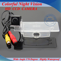 CCD night vision Car Rear View Reverse backup Camera for KIA K5 KIA OPTIMA auto camera DVD ,GPS car cameras