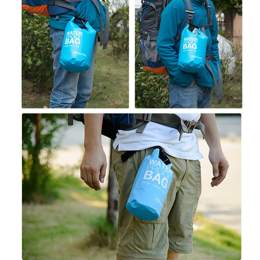 2l Small Ultralight Outdoor Travel Rafting Swimming Colors For Swim Waterproof Dry Bag Camping Hiking Stuff Storage Tool In Water Bags From Sports