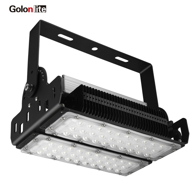 Golonlite Industrial Low Bay Led Warehouse Lighting 100w 200w 150w 400w Waterproof Outdoor Indoor Highbay