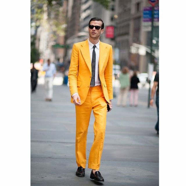 Aliexpress.com : Buy Latest Design Mens Dinner Party Prom Suits ...