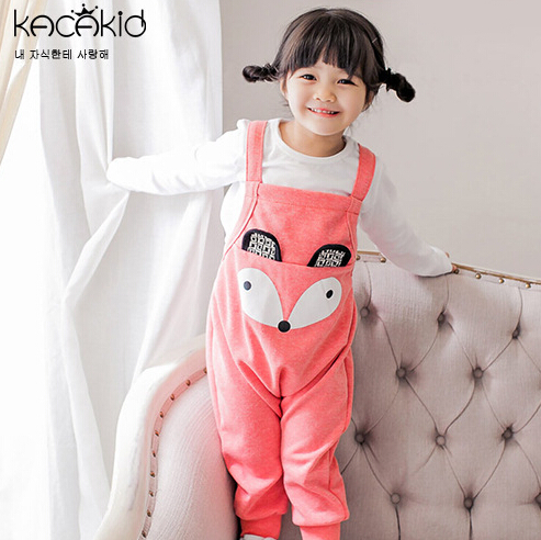 Totoro-Fox-Baby-Pants-Boys-Girls-Casual-Harem-Pants-Baby-Girl-Clothes-Newborn-Infant-Loose-Trousers-Overalls-Cute-Cartoon-Pants-3