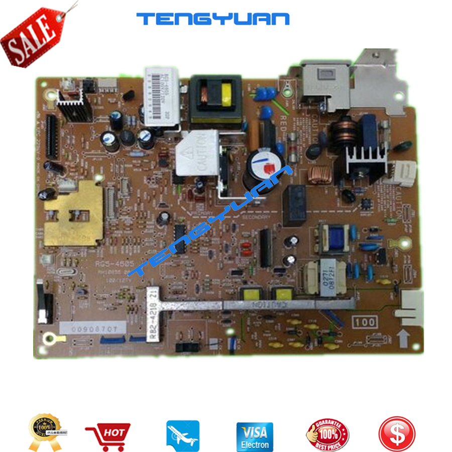 Free shipping 100% test original for HP1100 Power Supply Board RG5-4605-080 RG5-4605 (110V) RG5-4606-080 RG5-4606(220v) on sale free shipping 100% test original for hp1100 power supply board rg5 4605 080 rg5 4605 110v rg5 4606 080 rg5 4606 220v on sale