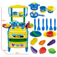 YARD Plastic Educational Toys Kitchen Toys for Children Kitchen Toy Educational Toys