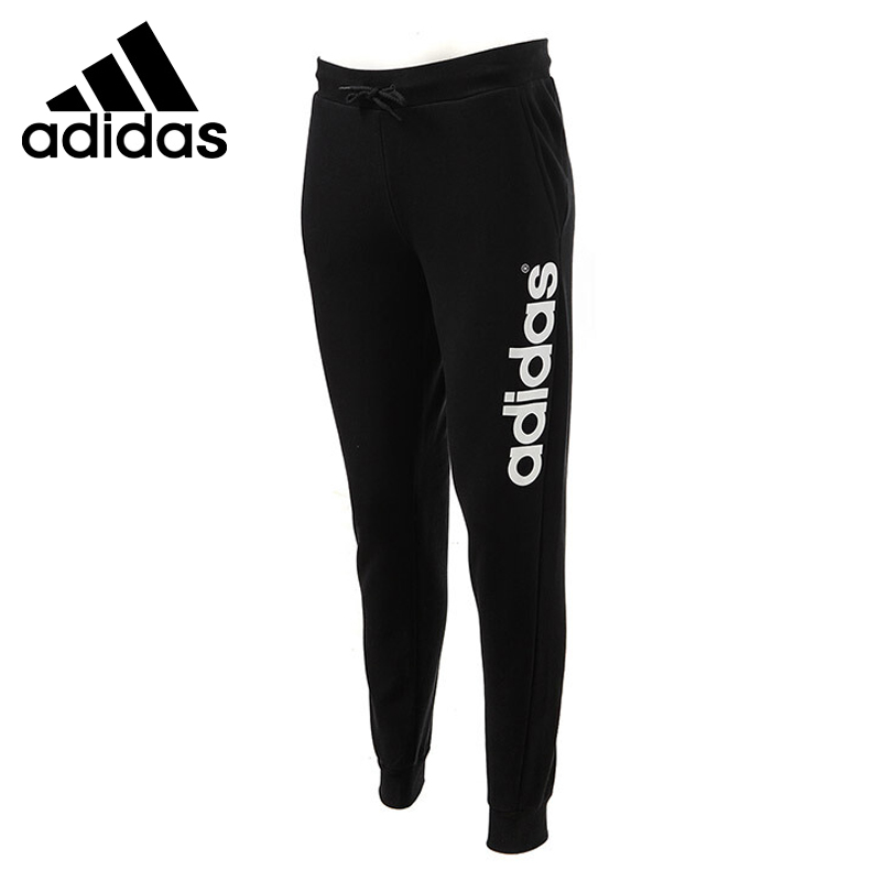 Original New Arrival  Adidas  Men's Knitted Running Pants  Sportswear цены онлайн