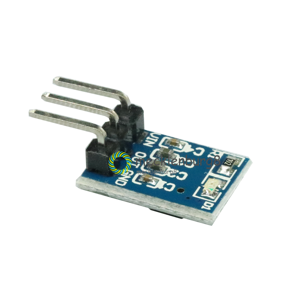 5 Pieces. 5 V To 3.3 V DC-DC Step-down Supply Tank Module AMS1117 800MA Automatic Adjustable Boost Board Will Begin To Limit Vol