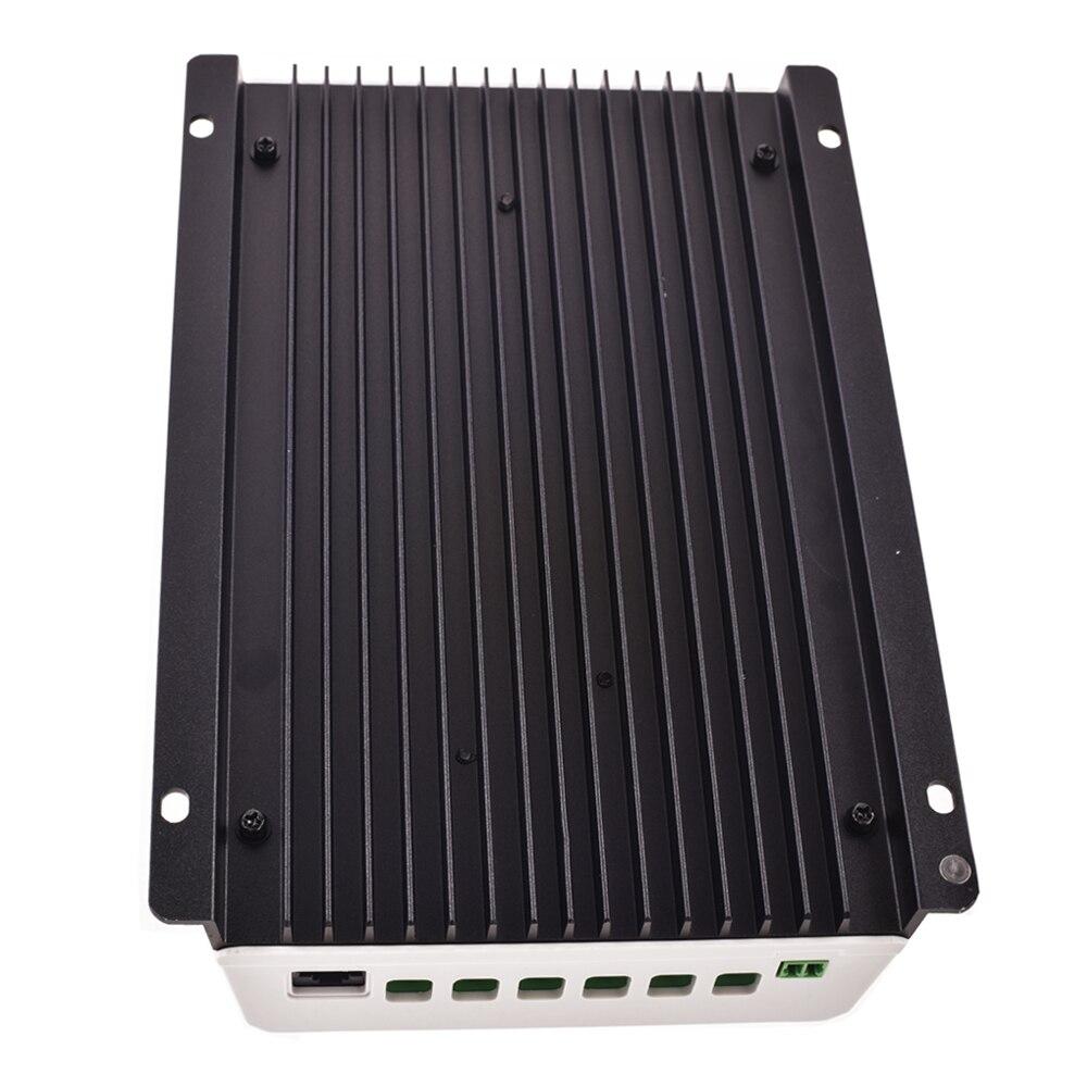 30A LCD MPPT Solar Laderegler Tracer 3210AN 12 V 24 V Auto Arbeit 100VDC eingang mit Fernbedienung Meter MT50