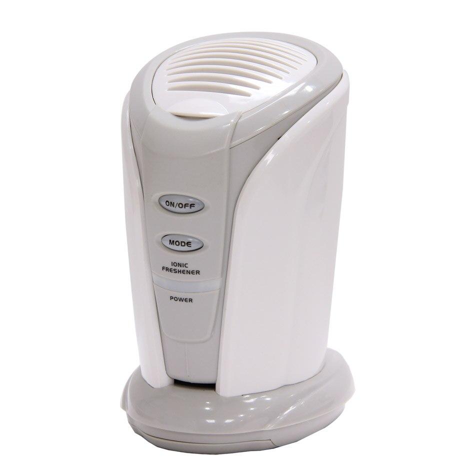 Ionizador de iones desodorizador refrigerador generador de ozono filtro purificador de aire oxígeno refrigerador purificador de aire pro refrigerador limpiador fresco