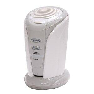 Ions Ionizer Deodorizer Fridge ozone generator filter air purifier oxygen Refrigerator Air Purifier pro fridge fresh cleaner(China)