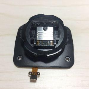 Image 1 - Neue Godox Heißer Schuh montage fuß für Godox V860IIS V860II S V860 S V860S Flash Speedlite reparatur fix teile