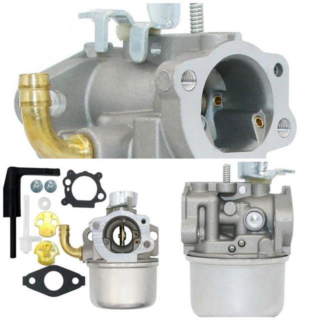 US $9 71 |For Briggs Stratton Craftsman Tiller Intek 190 6 Horsepower 206  5 5hp Carburetor Engine Carb-in Carburetors from Automobiles & Motorcycles