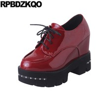 212ce9991024e Oxford Wedge Shoes Woman Promotion-Shop for Promotional Oxford Wedge ...