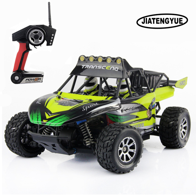 2017 New Super Rc Cars 50 Km H High Sd Off Road Racing