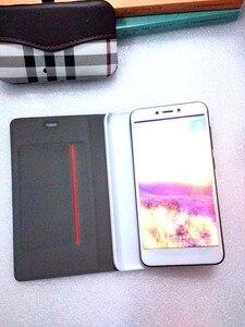 "Image 5 - Xiaomi redmi note 5A プライムケースカバー note5A プロフリップカバー PU バックケースオリジナル 5.5 ""グローバル redmi note 5A 5 スタンドケース"
