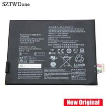 Оригинальный Новый L11C2P32 Tablet батарея для Lenovo IdeaPad Tab S600H S6000 S6000F S6000-H B6000-F A7600 A7600-F A10-80 A10-80HC