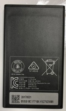 High Quality for Lenovo L17D1P34 2200mAh Battery For Mobile  Phone