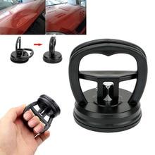 1 PC Araba Vücut Dent Onarım Aracı Göçük Kaldırma Otomobiller Gömme Onarım Çektirme Kilitleme Kaldırıcı Araçları Siyah Mini Güçl...