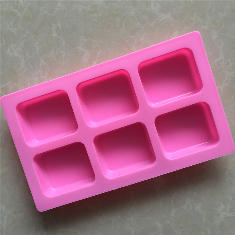 Generous Kristian Kerr High Quality 3d Flower Soap Silicone Mold Decoration Diy Chocolate Mold Pudding Jelly Mold Kitchen Accessories Soap Molds Soap Making