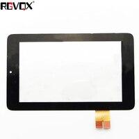 New For Asus Memo Pad ME172V ME172 Black 7 Touch Screen Digitizer Sensor Glass Panel Tablet