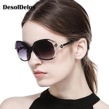 Women Sunglasses Retro Sun Glasses Big Frame Shades UV 400 Eyewear Oculos De sol Gafas Lunette de Soleil 2019 New Fashion с и трушин метод конечных элементов теория и задачи