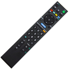 Universal Remote Control for SONY Bravia TV 433MHz RM-ED009 RM-ED012 Replacement Television Smart DVD Controller for SONY Bravia цена