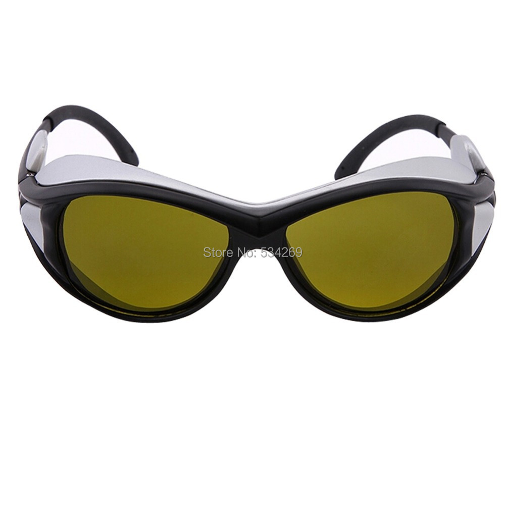 BDJK YH-2B Laser Safety Goggles 1064nm Typical Wavelength, OD 5+, YAG Laser Eye Protective Glasses цена