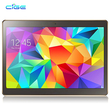 9.6 Pulgadas Octa core Android 5.1 Tabletas pc 2 GB 32 GB 1280*800 IPS GPS Bluetooth Doble Tarjeta SIM Llamada de Teléfono Inteligente Tab tablet pc Pad