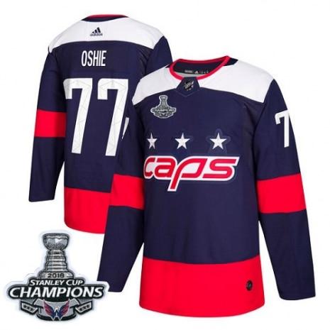 Finales Champions 2018 As Hommes Capitales Oshie Cup Bleu Tj Piqué Washington Marine Jersey Picture as Stanley 100 WYnqzvw