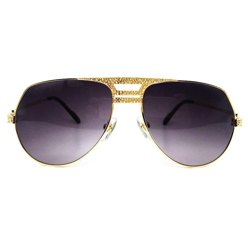 Luxury Brand designer Rhinestone metal frame carter glasses sunglasses women crystal sunglass diamond optical eyeglasses 1130149 feidu 2015 brand designer high quality metal sunglasses women men mirror coating лен sun glasses unisex gafas de sol