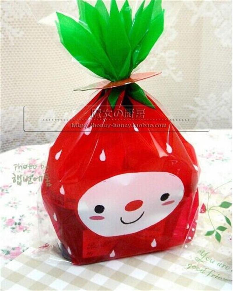 Small Kitchen Gift Ideas: Cute Small Strawberry Bakery Gift Kitchen Baking