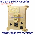 2017 for iphone6S 6SP 7G 7P  NAND Flash Programmer Hard disk repair instrument 6S 7 7P chip programmer
