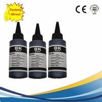 Gespecialiseerde Dye Inkt Kit Alle Printers/Fles Top Kwaliteit Ciss Refill Inkt Met Levendige Kleur Geen Plug