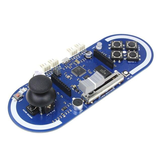 Arduino Esplora Rocker Game Board ATMEGA32U4 Module