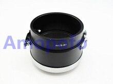 Amopofo ARRI/S-N1 Adapter,For Arriflex Arri S Mount Cine Lens to for Nikon 1 N1 J1 J2 J3 J4 J5 S1 V1 V2 V3 AW1 Digital camera