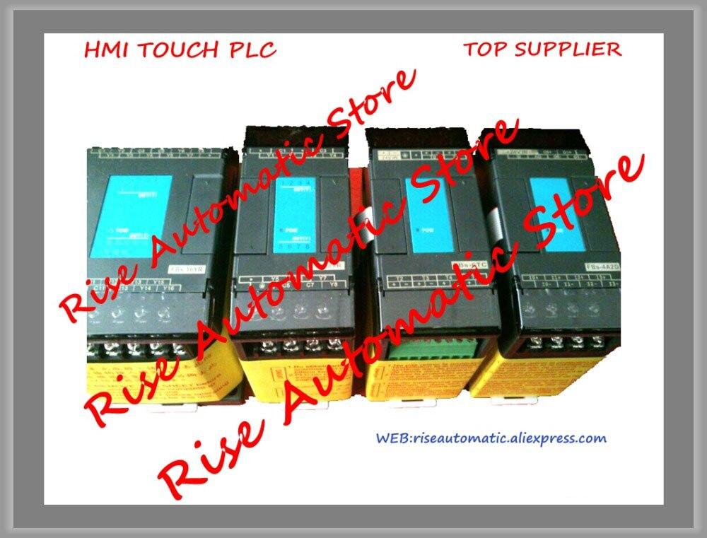 Brand New Original PLC Expansion Module 16 DO transistor FBs-16YT 24VDC plc expansion module tm2amm3ht new original